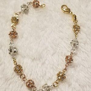 Jewelry - Disco Ball Bracelet